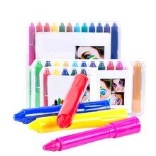 Body Art Paint Marker Pen 6/12/24 pcs