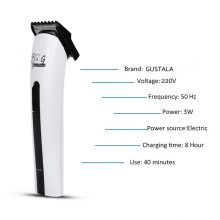 Men's Professional Hair Trimmer