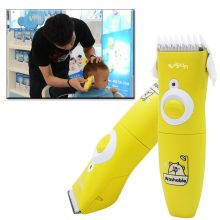 Professional Powerful Electric Hair Trimmer for Babies