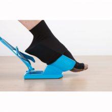 Sock Put On Slider
