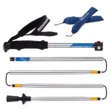 Adjustable Lightweight Walking Stick